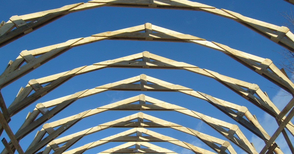 Connections in construction: timber-framed structures