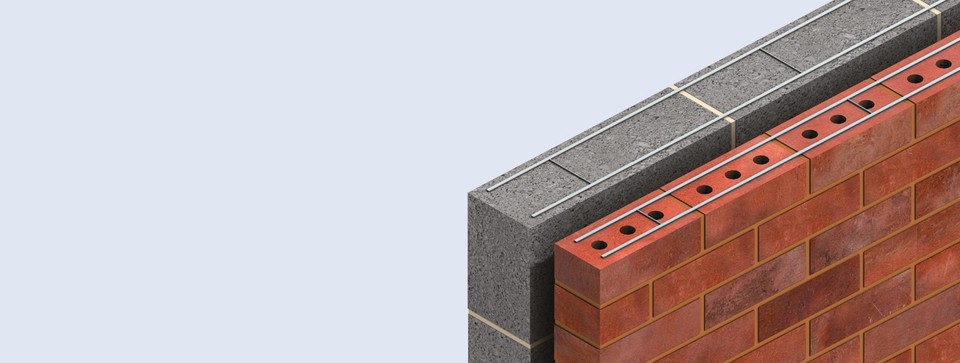 AMR Masonry Reinforcement | Ancon Ltd